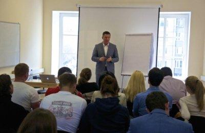 Тренинг для руководителей в Москве
