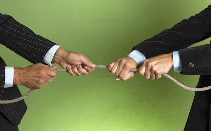 12 тактик разрешения конфликтов с клиентами