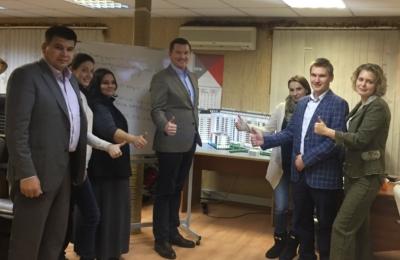 Тренинг для отдела продаж ЖК «Литвиново Сити»