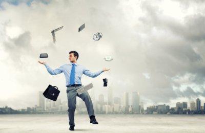 10 качеств и 45 действий успешного продавца