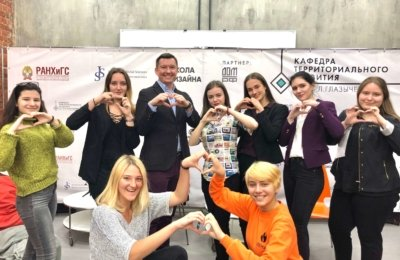 Мастер-класс по переговорам для «Oratory School» РАНХ и ГС при президенте РФ
