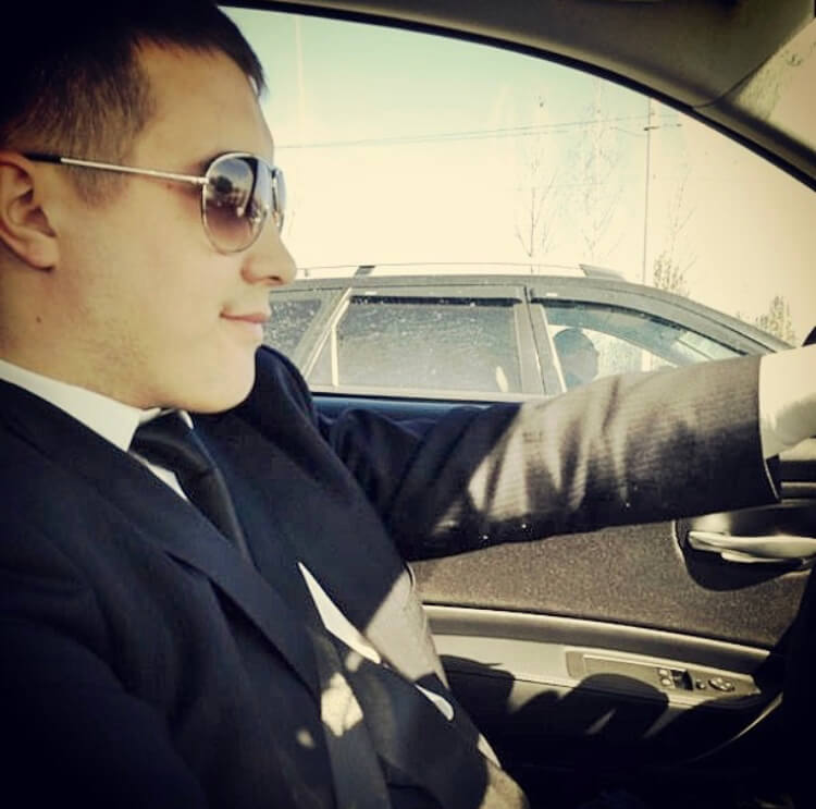 Александр Торсунов