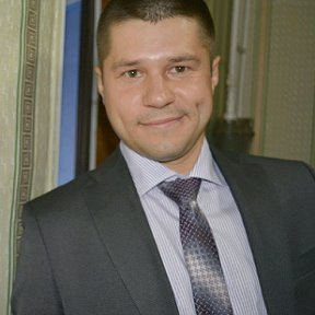 Максим Семененко