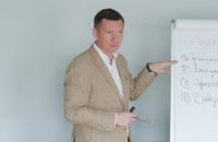 Виталий Голицын бизнес тренер